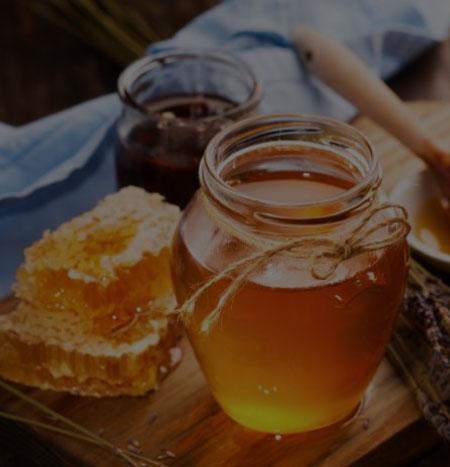 Miele: etichettatura e proprietà.