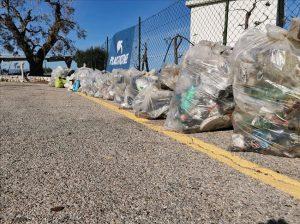 L'Adoc aderisce alla giornata nazionale di raccolta della plastica organizzata da Plastic Free